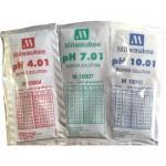 pH kalibráló folyadék / pufferoldat