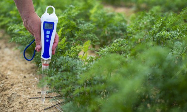Az elektromos pH mérőműszer működése, kalibrálás.