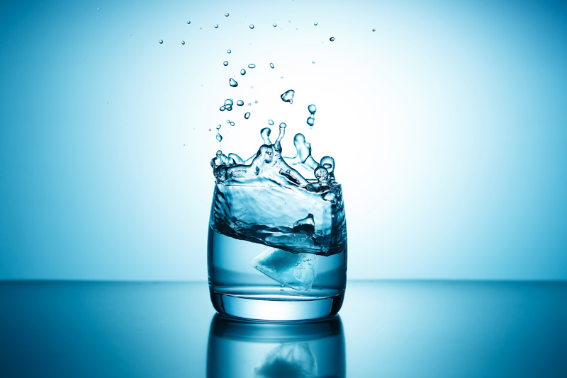 Víztisztaság, víztisztítás