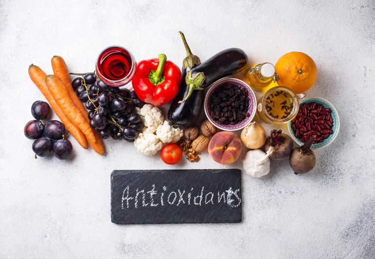 Mi az antioxidáns?