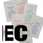EC kalibráló folyadék