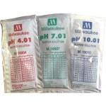 pH 4.01 kalibráló folyadék 20ml